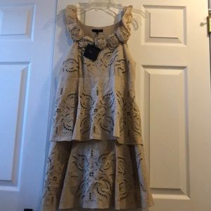 Never worn adorable boutique dress!